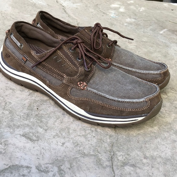 Skechers Relaxed Fit Elected Horizon